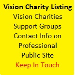 Vision Charity Support Listing