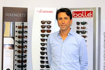 Bushnell Eyewear Division Created