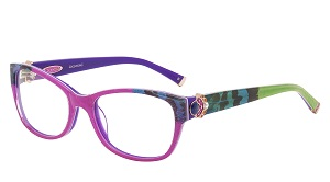 Coco Song a new range through Indy Opticians