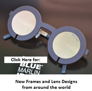 New frames and lens design