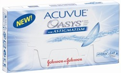 Oasys for Astigmatism