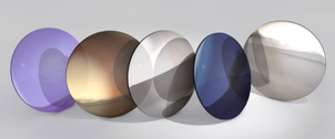 Rodenstock mirror coatings