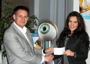 CIBA Vision, World Sight Day Challenge