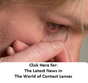 The World of Contact Lenses