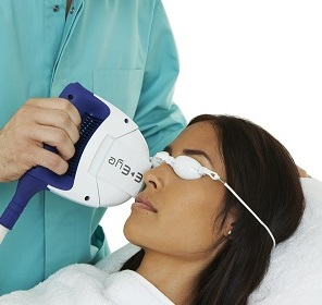 E-Eye for Dry Eye Treatment
