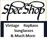 Click for Vintage raybans